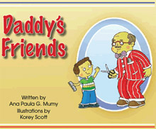 Daddy's Friends